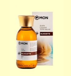 Aceite corporal Silhouette - Mon Deconatur - 125 ml