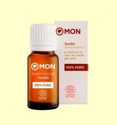 Aceite esencial de Tomillo - Mon Deconatur - 12 ml