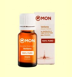 Aceite esencial de Verbena - Mon Deconatur - 12 ml