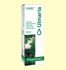 Ulmaria Fitoextract Concentrado - Eladiet - 50 ml