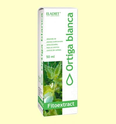 Ortiga Blanca Fitoextract Concentrado - Eladiet - 50 ml