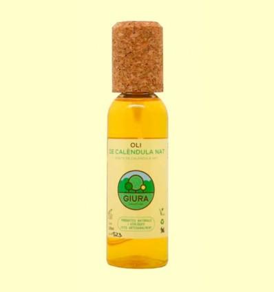 Aceite de Caléndula - Giura - 100 ml