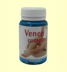 Venen Complex - Circulación - Espadiet - 60 cápsulas
