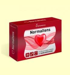 Normaltens - Tensión arterial - Plameca - 30 cápsulas