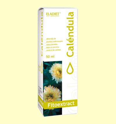 Caléndula Fitoextract Concentrado - Eladiet - 50 ml