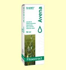Avena Sativa Fitoextract Concentrado - Eladiet - 50 ml