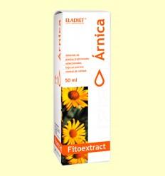 Árnica Fitoextract Concentrado - Eladiet - 50 ml