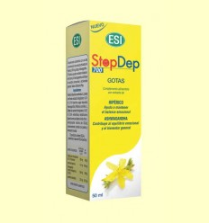 Stopdep Gotas - Laboratorios Esi - 50 ml