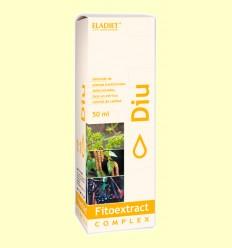Diu Fitoextract Complex - Eladiet - Cuentagotas 50 ml