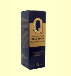 Mascarilla facial Oro de Quinoa - Van Horts - 100 ml