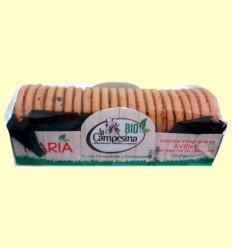 Galletas Maria Integrales de Avena con Chocolate Bio - La Campesina - 200 gramos