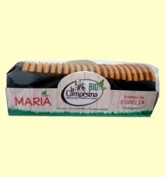 Galletas Maria de Espelta Bio - La Campesina - 200 gramos