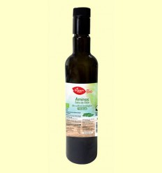 Aminos Salsa de Coco Bio - El Granero - 250 ml