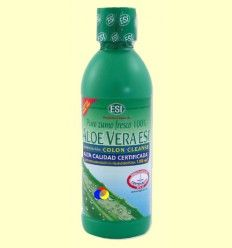 Zumo Aloe Vera Colon - Laboratorios Esi - 500 ml