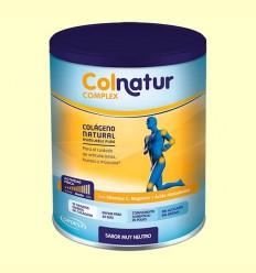 Colágeno Colnatur Complex Sabor Neutro - Colnatur - 330 g
