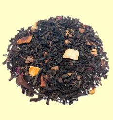 Té Negro Taj Mahal sabor a especias de la India