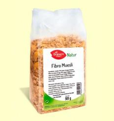 Fibro Muesli - El Granero - 500 mg