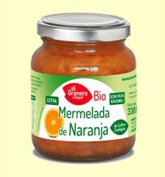 Mermelada de Naranja Amarga - El Granero - 330 g