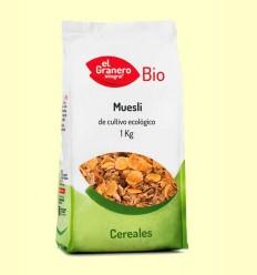 Muesli Bio - El Granero - 1 kg