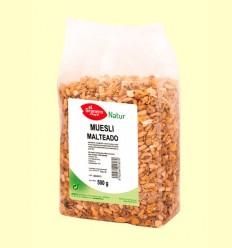 Muesli Malteado Bio - El Granero - 500 g