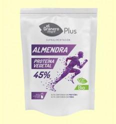 Proteína de Almendra Bio - El Granero - 200 g