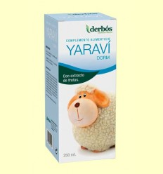 Yaravi Baby Dorm - Derbós - 250 ml