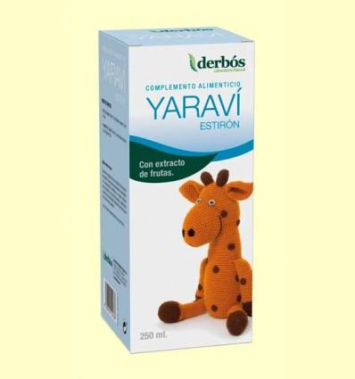 Yaraví Baby Estirón - Derbós - 250 ml