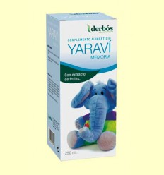 Yaraví Baby Memoria - Derbós - 250 ml