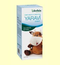 Yaraví Baby Digest - Derbós - 250 ml