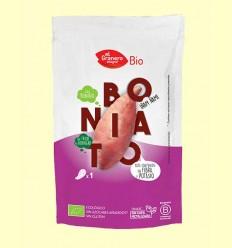 Boniato Snack Bio - El Granero - 30 g