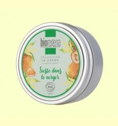 La Creme Siesta en jardín de Edén - Crema Hidratante - Bioregena - 180 ml