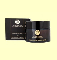 Age Protection Lifting Mask - Crema Anti edad - Schüssler - 50 ml