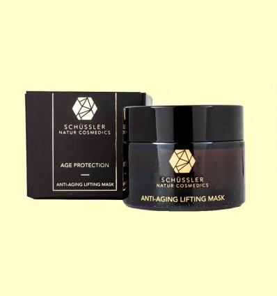 Age Protection Lifting Mask - Crema Anti edad - Schüssler - 50 ml