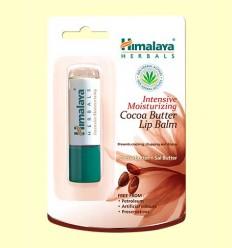 Bálsamo Labial Cacao - Himalaya Herbals - 4,5 g