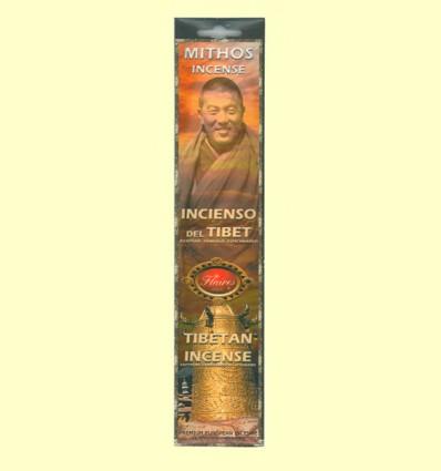 Incienso Mithos Incienso del Tibet - Flaires - 16 barras