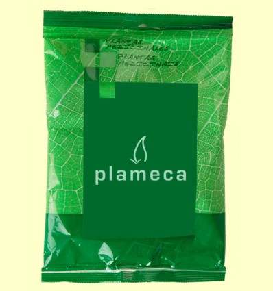 Grama Raíz Importación Triturada - Plameca - 100 g