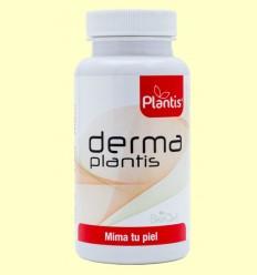 Dermaplantis - Plantis - 60 cápsulas