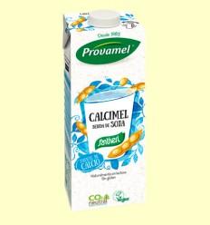 Bebida de Soja Calcimel - Provamel - 1 l