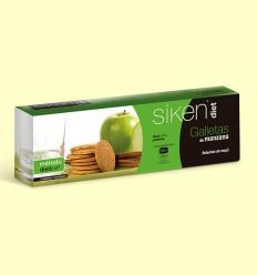 Galletas de manzana - Siken Diet - Método DietLine - 15 ud