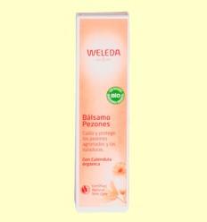 Bálsamo Pezones - Weleda - 25 g