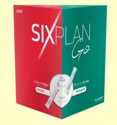 Six Plan Go - Eladiet - 12 sticks