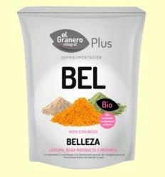 BEL Belleza Bio - El Granero - 200 g.