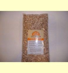 Copos integrales de trigo - Int-Salim - 1 kg