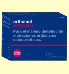 Orthomol Arthroplus - Laboratorio Cobas - 30 raciones