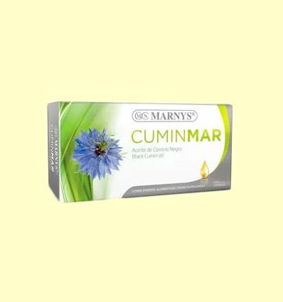 Cuminmar Aceite de Comino Negro - Marnys - 150 perlas