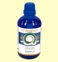 Aceite de Coco - Marnys - 100 ml