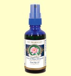 Aceite Regenerador de Rosa Mosqueta Spray - Marnys - 50 ml