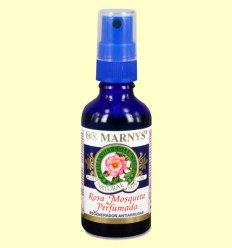 Aceite de Rosa Mosqueta perfumada - Marnys - 50 ml