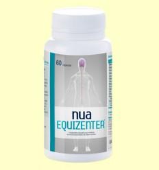 Nua Equizenter - Sistema Nervioso - 60 cápsulas