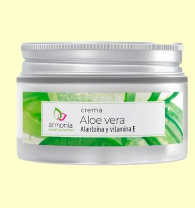 Crema Aloe Vera - Armonía - 50 ml